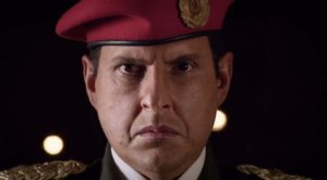 """72c20f62fd932 Publican nuevo adelanto de la serie """"El Comandante"""""""