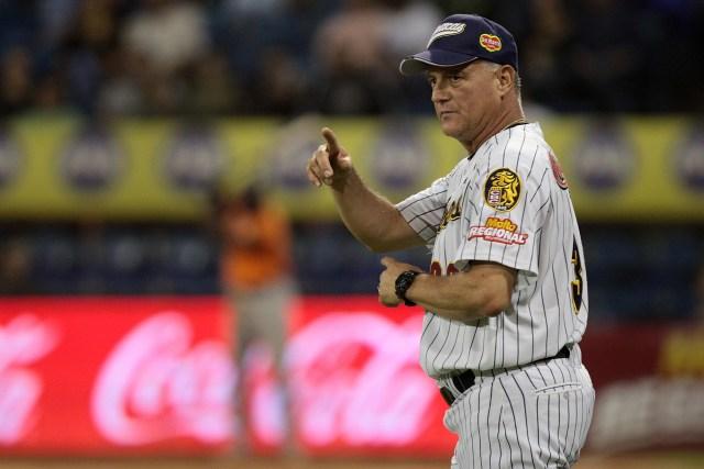Alfredo Pedrique (Foto: AVS Photo Report)