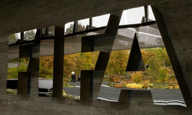 Fachada de la sede de la FIFA en Zurich (Foto: Reuters)