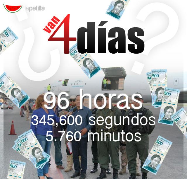 Billetes4dias