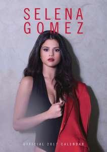 """Selena """"riquiquita"""" Gómez y su """"Calendario HOT 2017"""" (FOTOS)"""