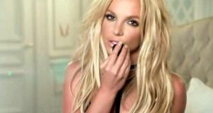 ¡Lo volvió a hacer! Britney Spears lo mostró todo en el escenario (FOTO)