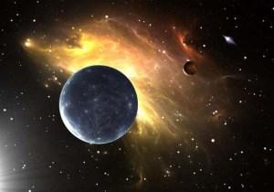 Hallado un nuevo sistema de tres exoplanetas con un potencial mundo habitable