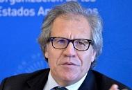 Luis Almagro: El ataque a las instituciones y la narrativa política