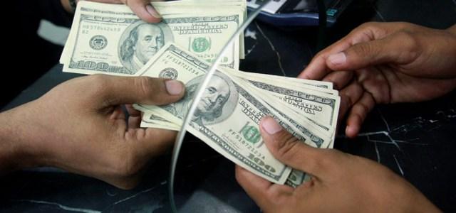 Dólares / Reuters