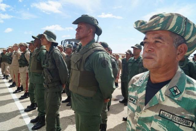 Ejercicio Militar Zamora 200 (12)