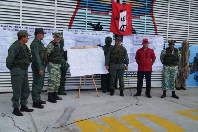 Ejercicio Militar Zamora 200 (15)