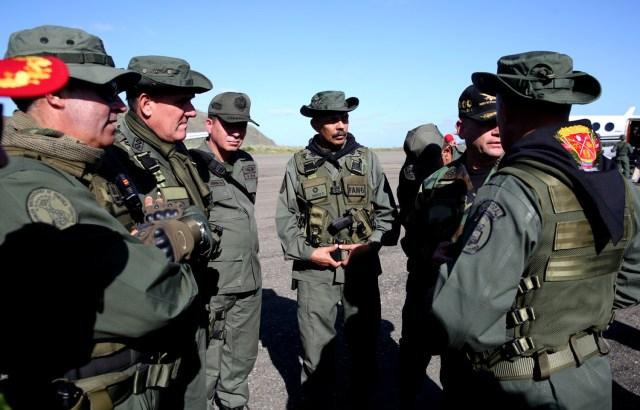 Ejercicio Militar Zamora 200 (20)