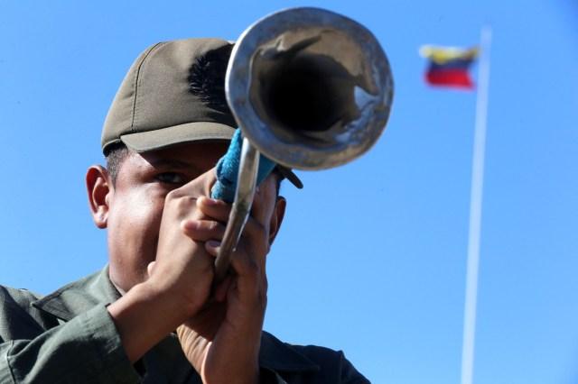 Ejercicio Militar Zamora 200 (22)