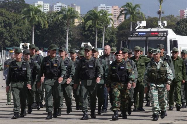 Ejercicio Militar Zamora 200 (23)