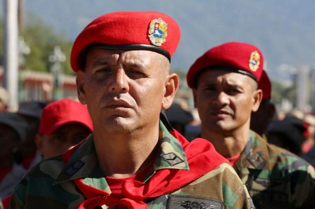 Ejercicio Militar Zamora 200 (24)