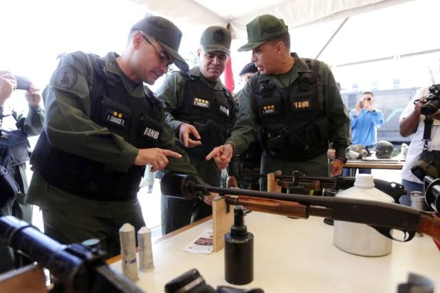 Ejercicio Militar Zamora 200 (25)