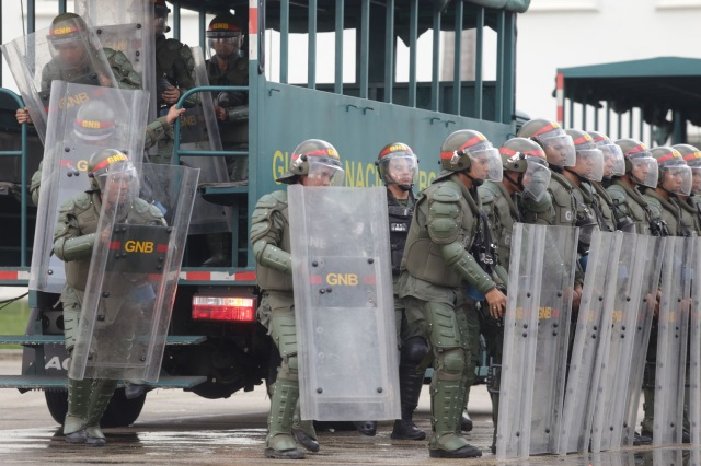 Ejercicio Militar Zamora 200 (26)