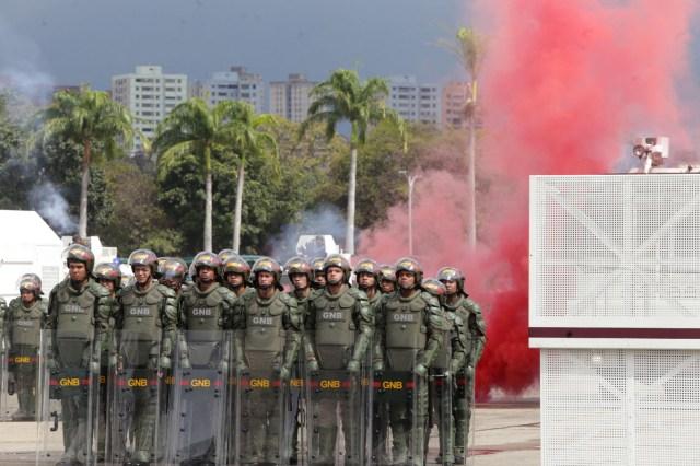 Ejercicio Militar Zamora 200 (27)