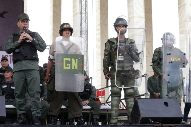 Ejercicio Militar Zamora 200 (28)