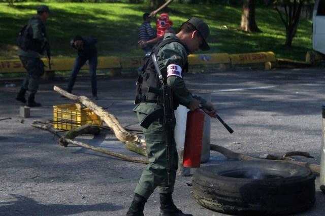 Ejercicio Militar Zamora 200 (3)