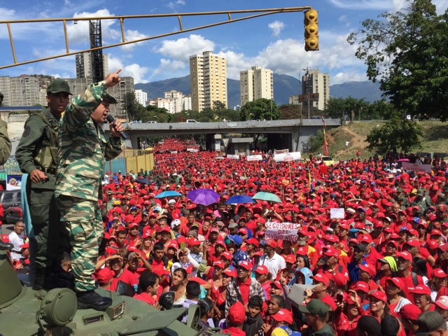 Ejercicio Militar Zamora 200 (39)