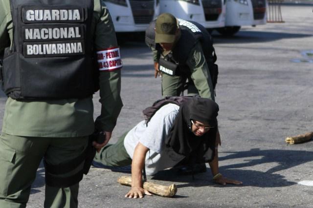 Ejercicio Militar Zamora 200 (4)