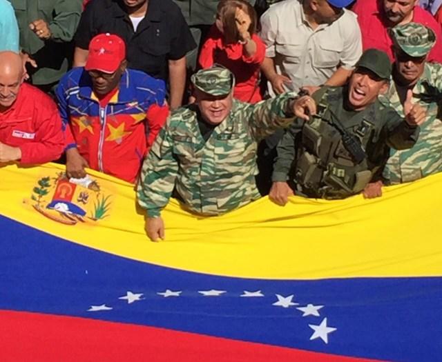 Ejercicio Militar Zamora 200 (40)