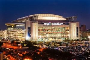 Houston lista para recibir el Super Bowl