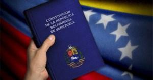 Estos son los artículos de la Constitución en que se apoya Guaidó para convocar al pueblo