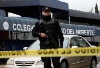 Tres muertos deja tiroteo entre narcos en ciudad mexicana fronteriza con EEUU