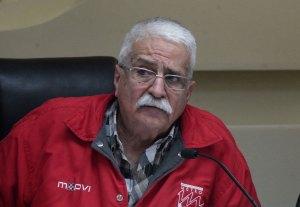 Maduro confirma salida de Merentes y postula a Sanguino para el BCV