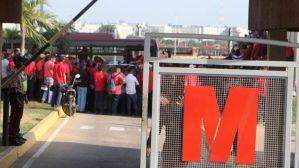 Metro de Maracaibo aumenta su tarifa desde este viernes