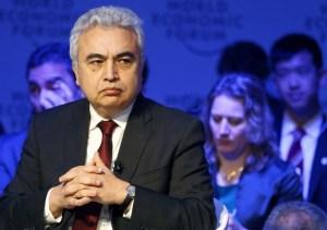 La AIE advierte que el progreso de las energías limpias sigue siendo 'demasiado lento'