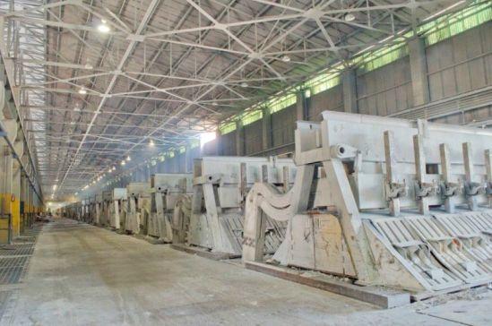 En años anteriores, ministros de Industrias han prometido el cese de las importaciones de alúminaFoto cortesía Venalum