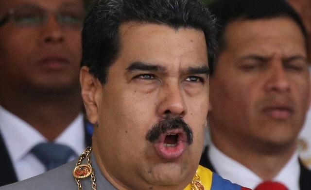 Maduro-980-bocota