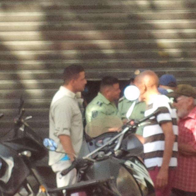 Comerciantes Caracas 4