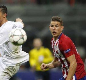 Justicia española ordenó el ingreso a prisión del futbolista del Bayern Lucas Hernández