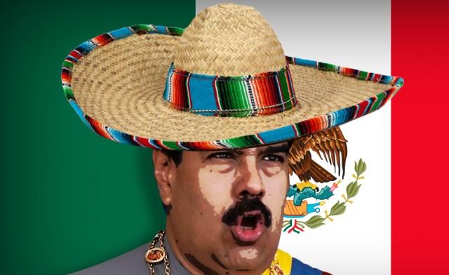 MaduroMexicoClap980