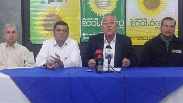 El Movimiento Ecológico de Venezuela