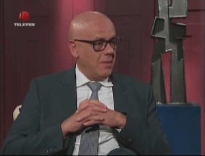 Jorge Rodríguez arremete contra la CEV: Es un partido muy violento dentro de la MUD