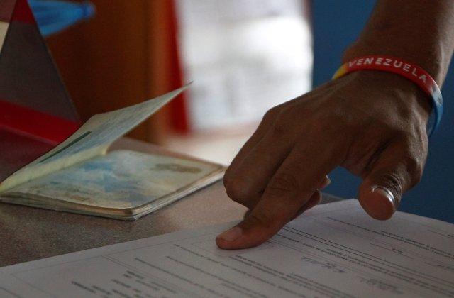 El gobierno peruano está otorgando permido de trabajo a los venezolanos (Foto Reuters)