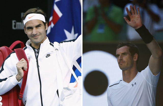 Fotos Reuters