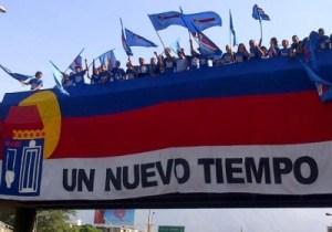 UNT sobre renuncia de Delsa Solórzano: Los partidos no somos cotos cercados donde nadie entra ni sale