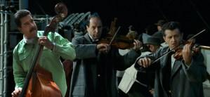 Al revés: Nicolás se cree el músico… cuando en realidad es el chofer del Titanic llamado Venezuela