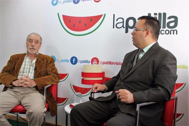 Humberto García Larralde 3