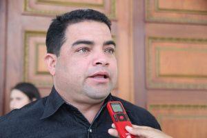 Williams Gil: Fallas en suministro de agua afecta a casi dos millones de carabobeños