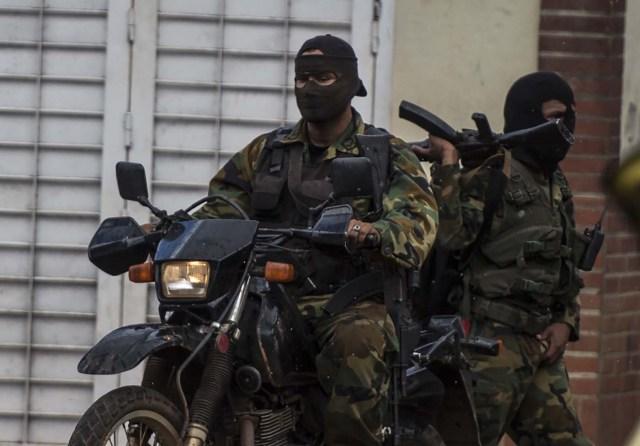 Las minas de oro ilegales en Venezuela solo dominan las amputaciones, contaminación y violencia 14