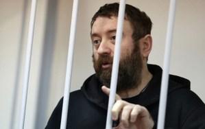 Ex senador ruso condenado a 7 años de prisión por desfalco en planta de rifles Kalashnikov en Venezuela