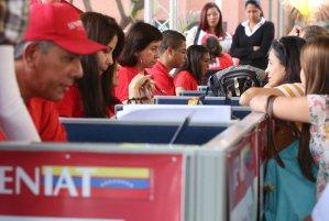 Régimen de Maduro volvió a aumentar la Unidad Tributaria