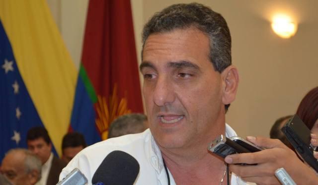 Enzo Scarano