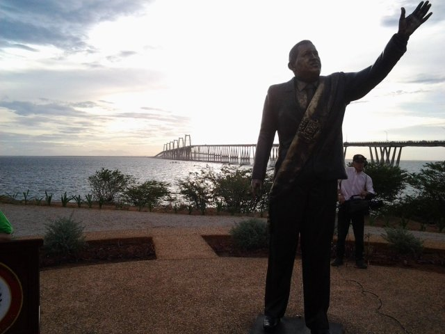 estatua-chavez