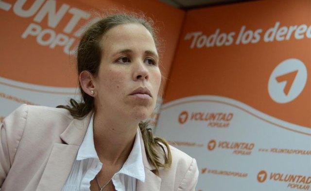 Manuela Bolívar