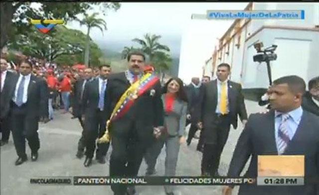 MaduroPanteon