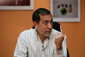 José Guerra: Se espera un nuevo aplazamiento para la reconversión monetaria